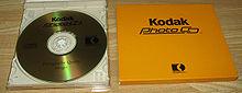 Kodak photo CD